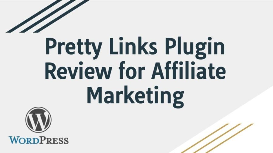 Pretty Links Plugin Review for Affiliate Marketing