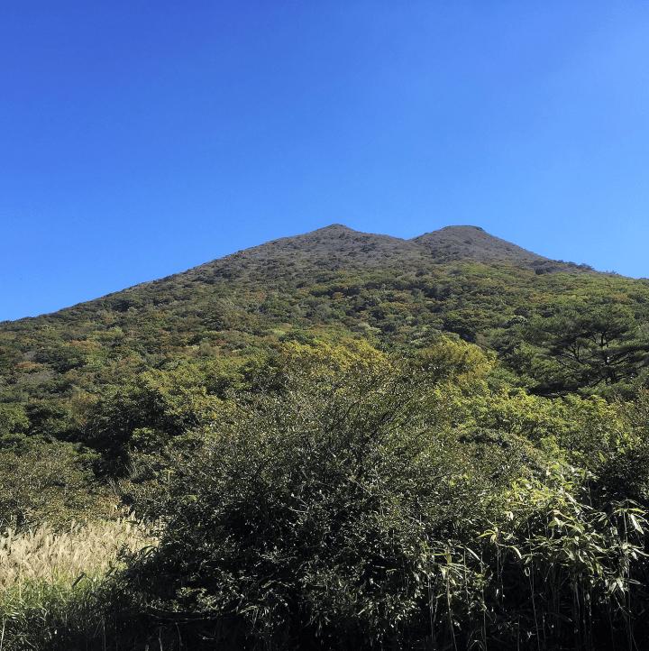 阿蘇くじゅう国立公園の四季「夏」