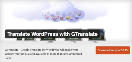How To Make A Multilingual WordPress Site  Best Translation Plugins AUTOMATIC Machine Translations  GTranslate