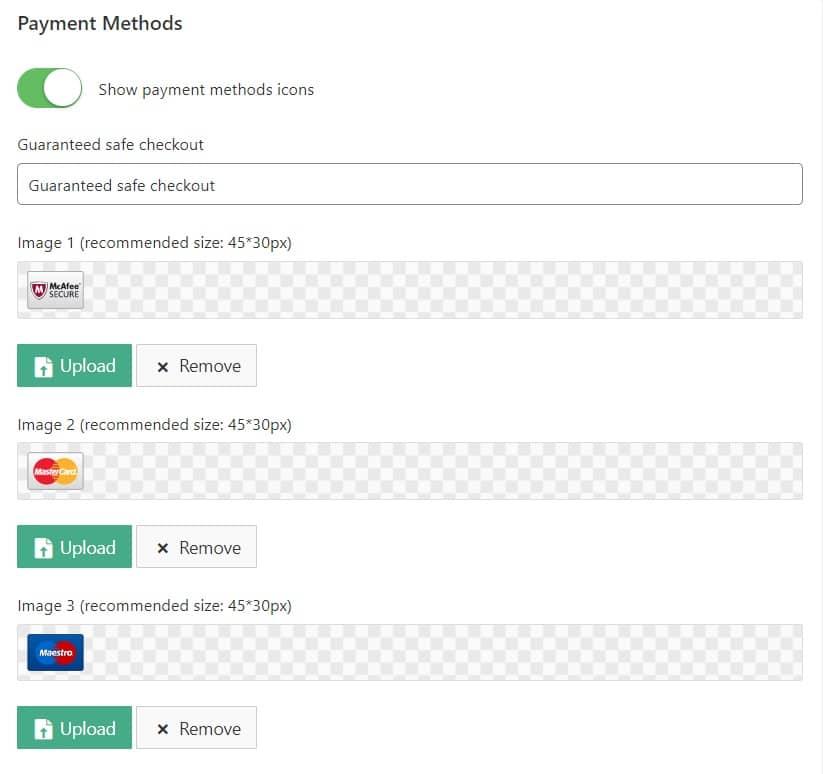 elgreco 11 paymentmethods