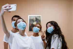 Quarantine Time