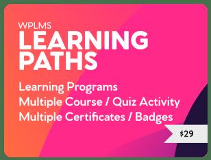 learning path app