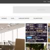 CSS Igniter Noozbeat WordPress Theme