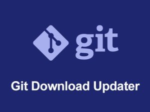 Easy Digital Downloads Git Update Downloads Addon