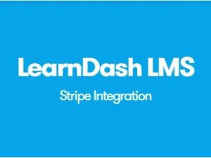 LearnDash LMS Stripe Integration Addon