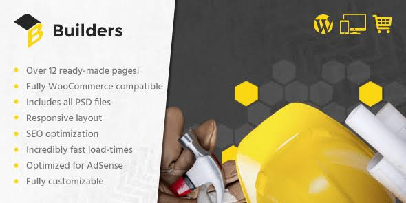WPLocker-MyThemeShop Builders WordPress Theme
