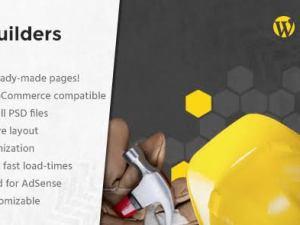 WPLocker-MyThemeShop Builders WordPress Theme