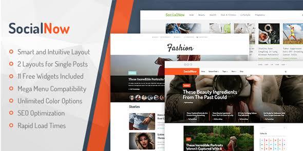 WPLocker-MyThemeShop Magazine WordPress Theme
