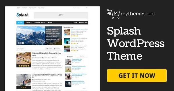 WPLocker-MyThemeShop Style WordPress Theme