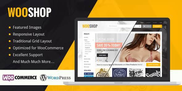 WPLocker-MyThemeShop WooShop WordPress Theme