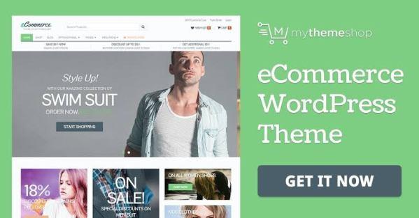 WPLocker-MyThemeShop eCommerce WordPress Theme
