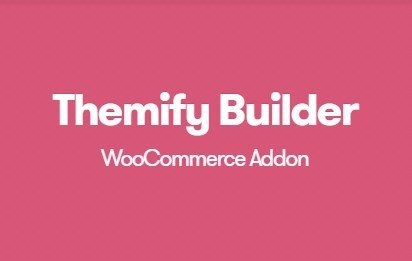 Themify Builder WooCommerce Addon
