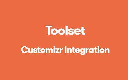 WPLocker-Toolset Customizr Integration