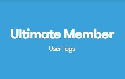 Ultimate Member User Tags