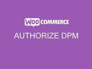 WooCommerce Authorize.net DPM Payment Gateway