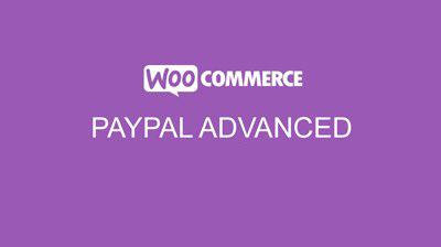 WooCommerce PayPal Advanced
