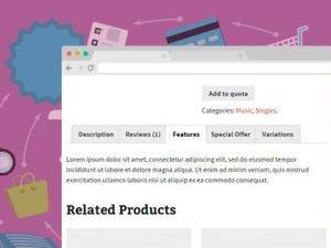 YITH WooCommerce Tab Manager Premium