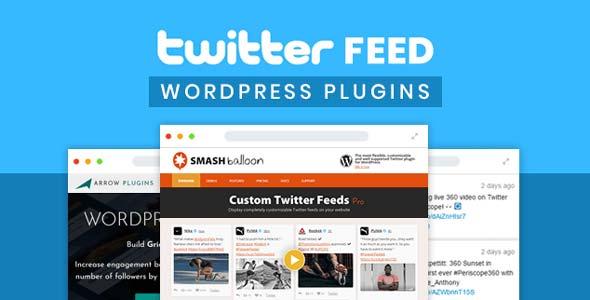 Custom Twitter Feeds Pro