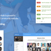 Thrive – Intranet & Community WordPress Theme