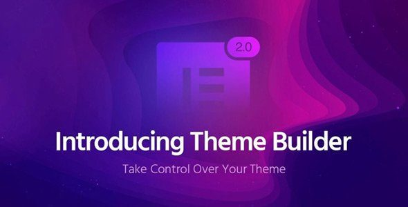 Elementor Pro Page Builder (Pro Templates Included)