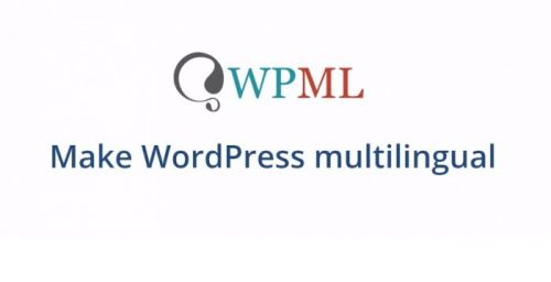 Wpml - Advanced Custom Fields Multilingual