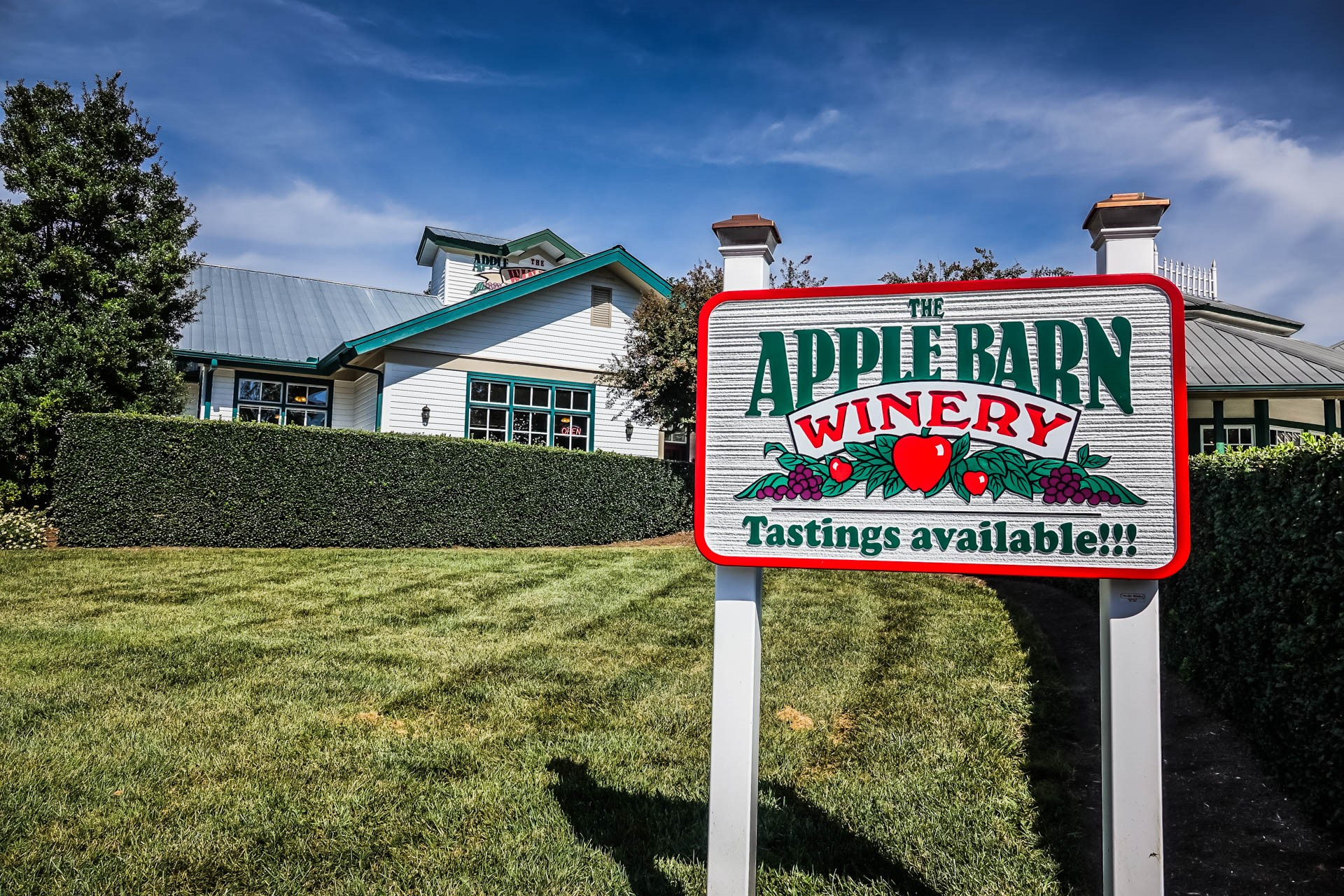 The Apple Barn In Sevierville Smoky Mountain Travel Guide