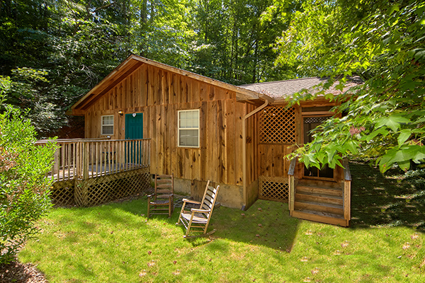 Dreamcatcher - a rental cabin in Pigeon Forge, TN