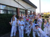 Kerb 2016 - Fußgruppe Jiu-Jitsu