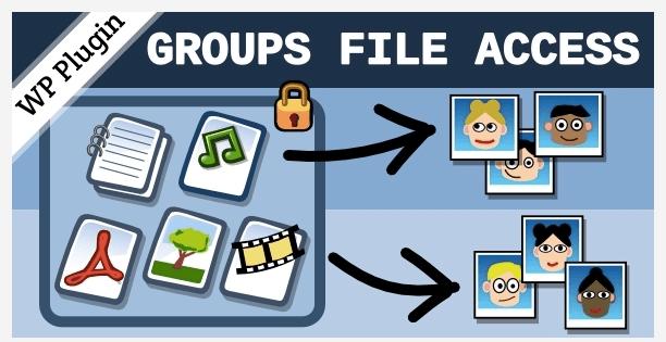 Akses File Grup