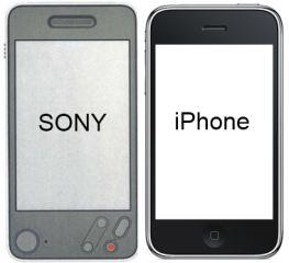 sony-iphone