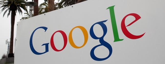 google-sign