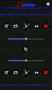 double-music-player