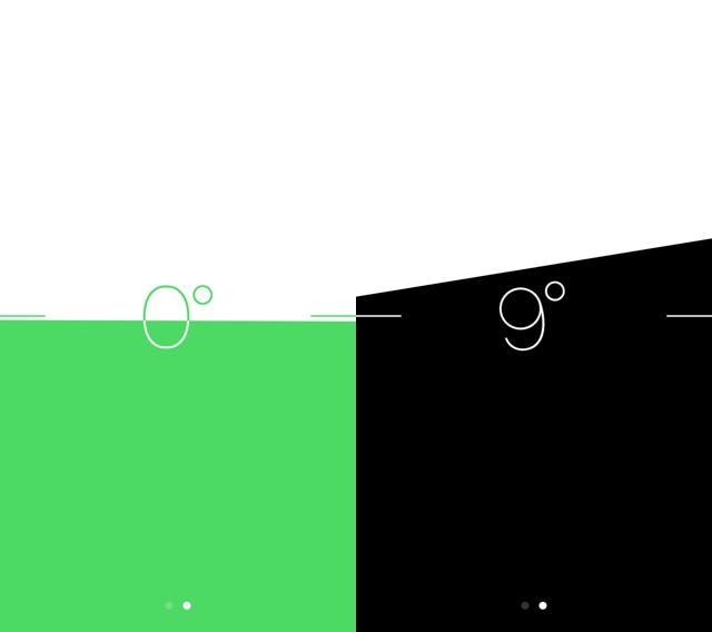 bussola-nivel-vertical