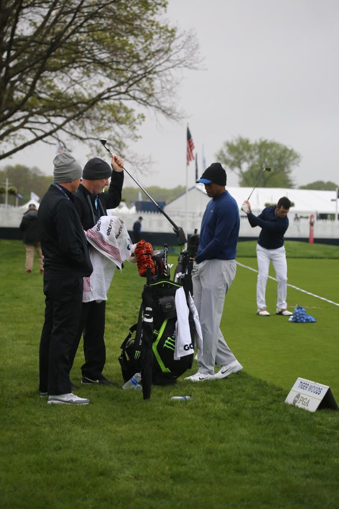 Mondays Photos From The 2019 PGA Championship GolfWRX
