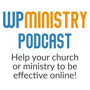 WPMinistry Podcast