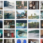 Photo Gallery by WD Thumbnail View