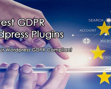 Best Wordpress Plugins GDPR Compliant