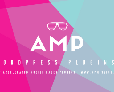 5 Best Free AMP (Accelerated Mobile Pages) Plugins For Mobile-first Wordpress Websites-min