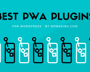 Best Progressive Web App Plugins For WordPress-min
