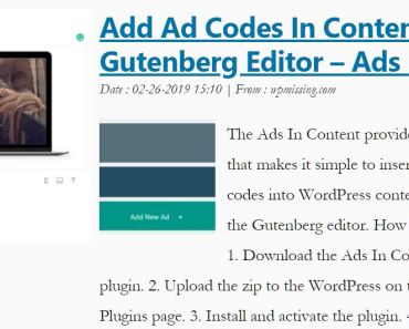 Combine & Display Multiple RSS Feeds On The Wordpress - AnyFeed Retriever
