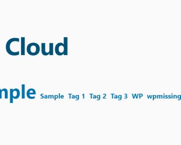 Add Link To Widget Title Using Link Widget Title Plugin