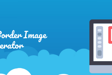 Use Image As Border Around Your Content - Border Image