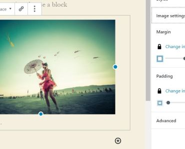Additional Styles For Guberberg Core Blocks - Block Extras