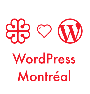 WordPress Montréal