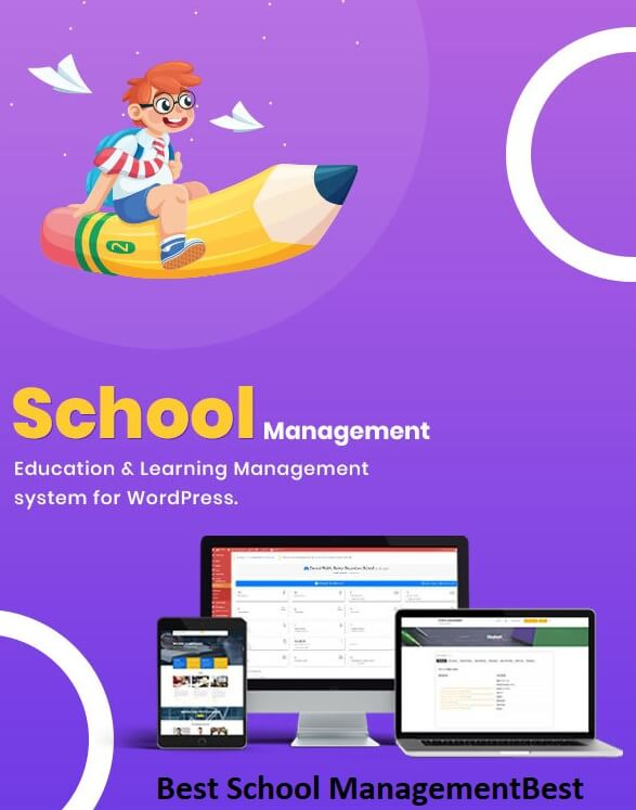 Best School Management