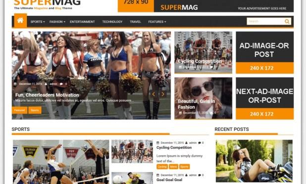 super mag-best-wordpress-magazine-themes