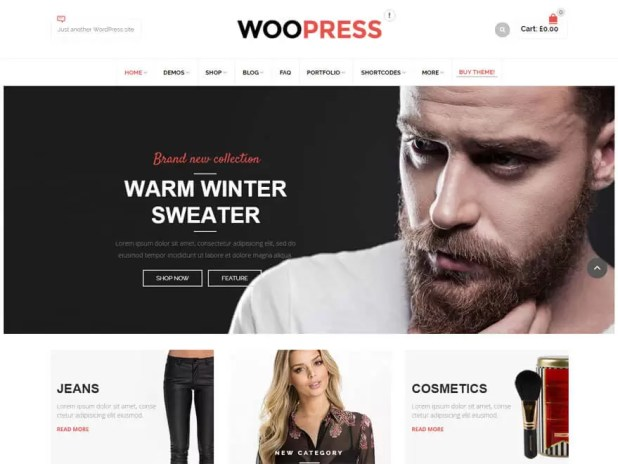 woopress-best premium wordpress store themes