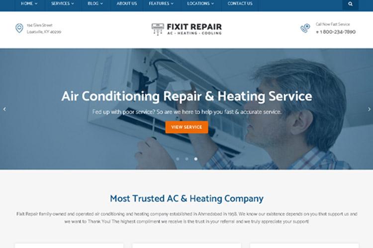 air-conditioner-hvac-repair-wordpress-theme