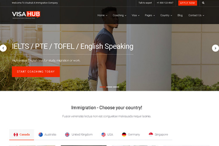 visahub-immigration-consulting-wordpress-theme
