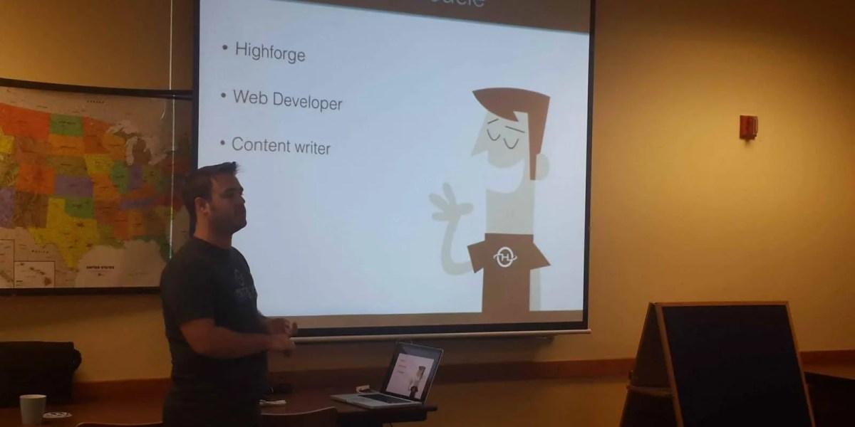 Adam Soucie - XML-RPC Vulnerability